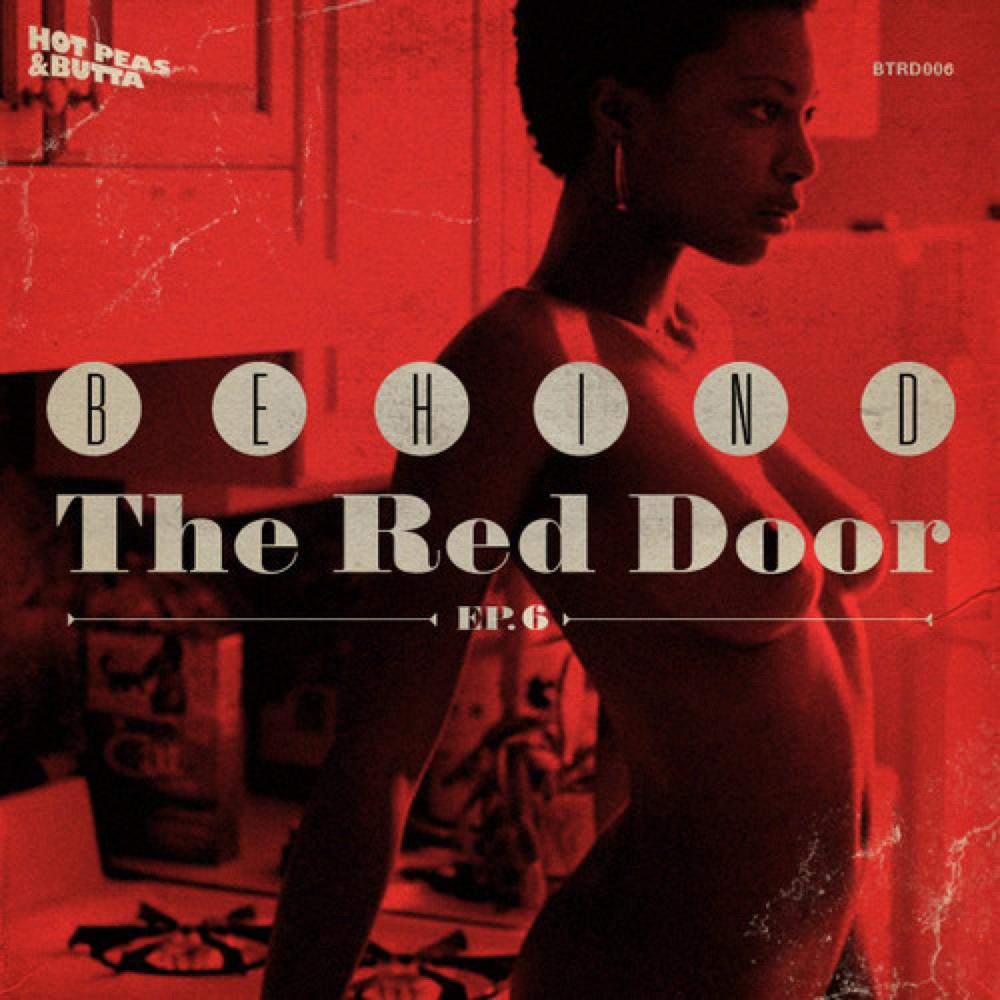 Dj Skeme Richards Behind The Red Door Ep 6