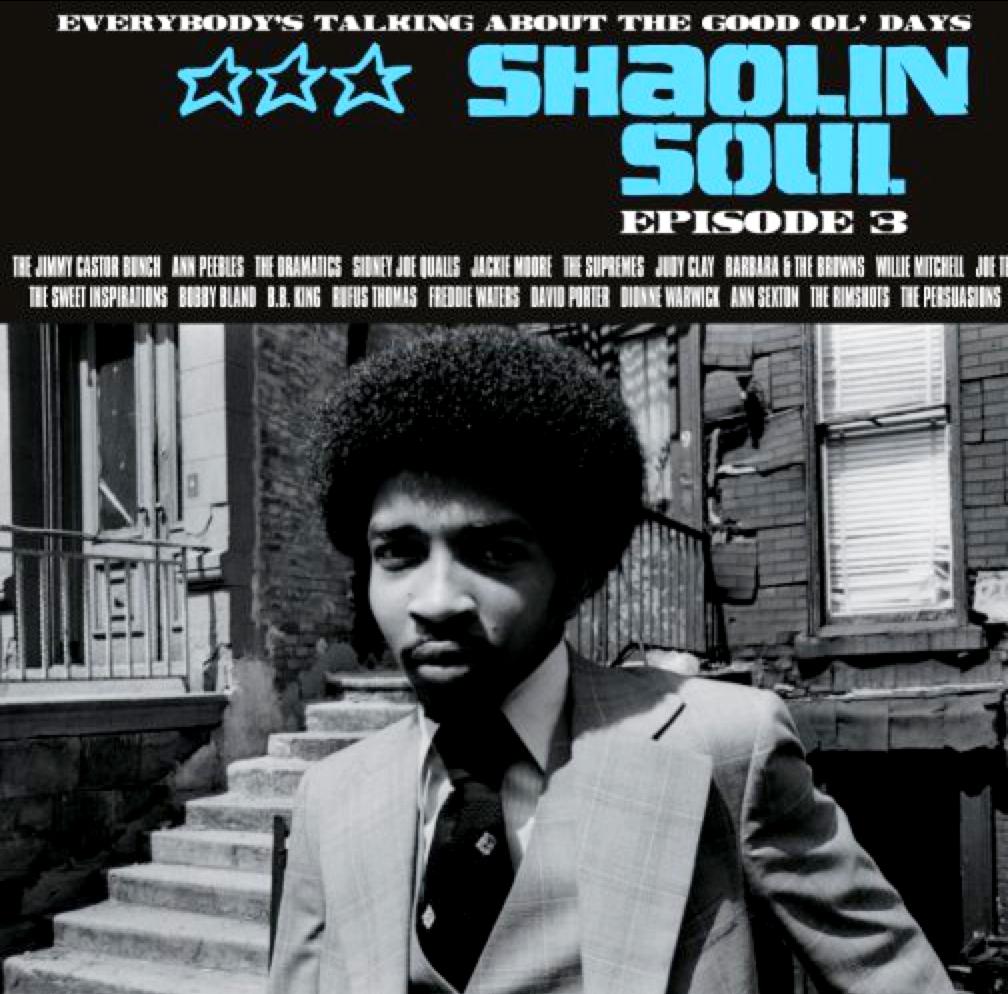 Shaolin Soul 3 Dans Les Bacs Le 24 04 171 Freshnewsbysteph