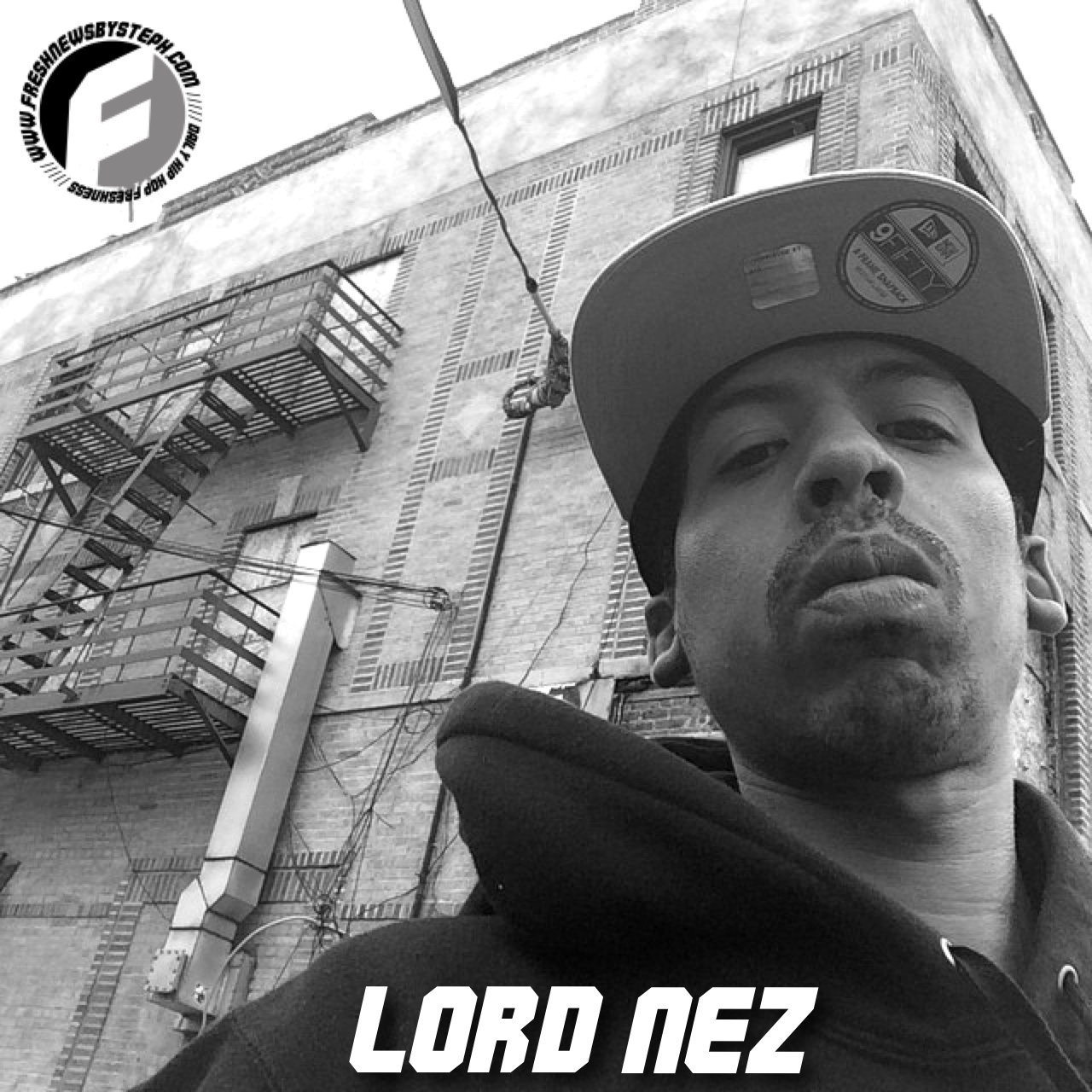 lord nez top of the foodchain freestyle prod by alchemist le clip freshnewsbysteph. Black Bedroom Furniture Sets. Home Design Ideas