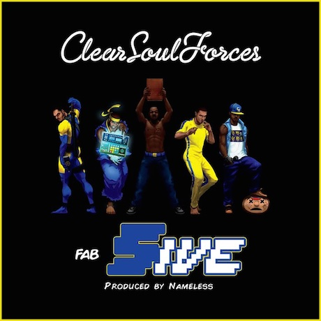 Clearsoulforce