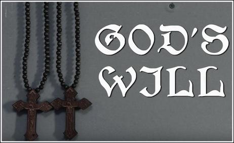 God'swill