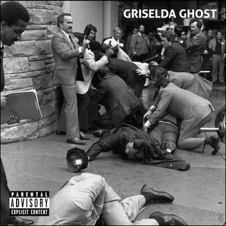 Griselda Ghost COVER