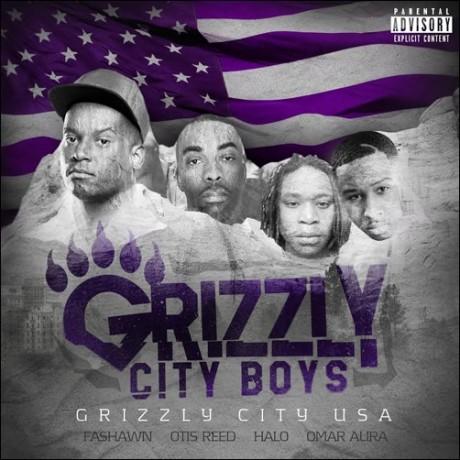 GrizzlyCityBoys
