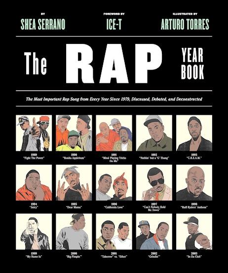 RapBook