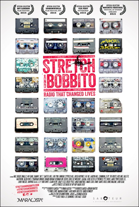 StretchBobbito