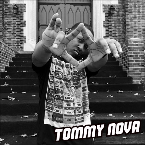 TommyNova
