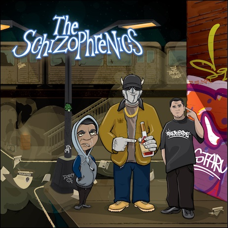 theschizophrenics