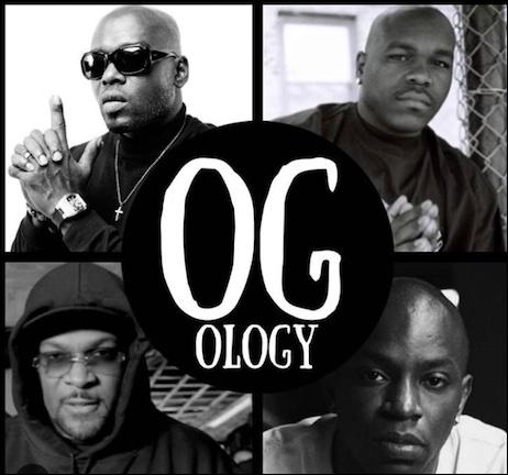 OGOLOGY