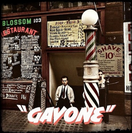 Gavone