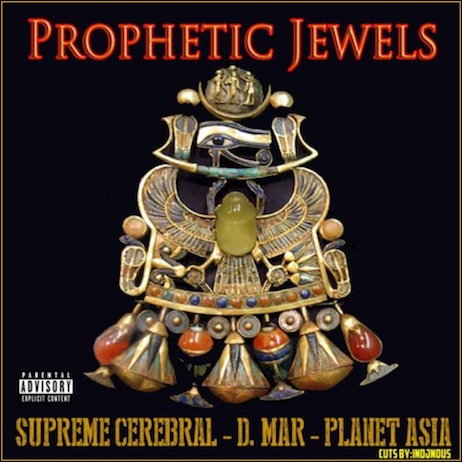 Prophetic Jewels