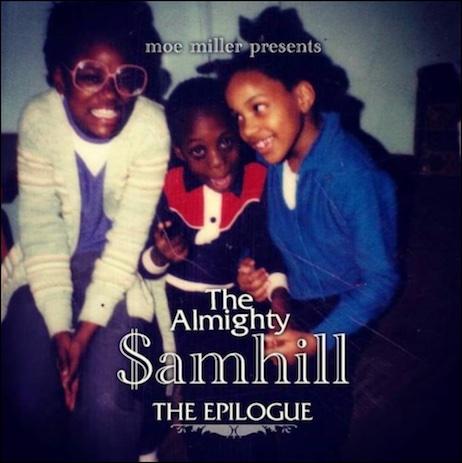 SamHill