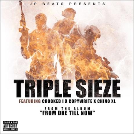 triplesieze