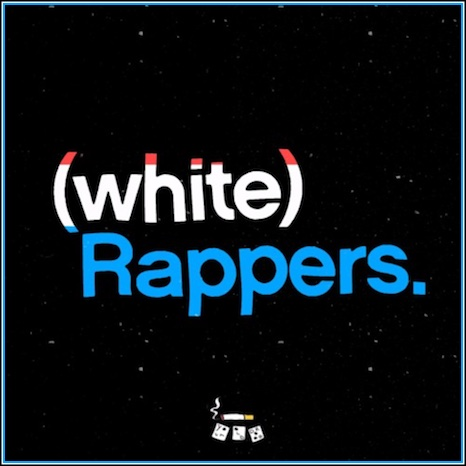 WhiteRappers
