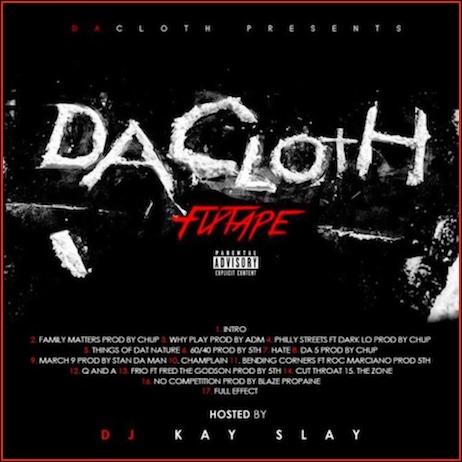 DaCloth
