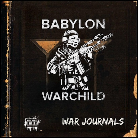 The War Journals