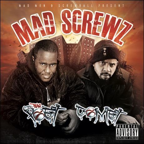 madscrew