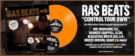 rasbeats
