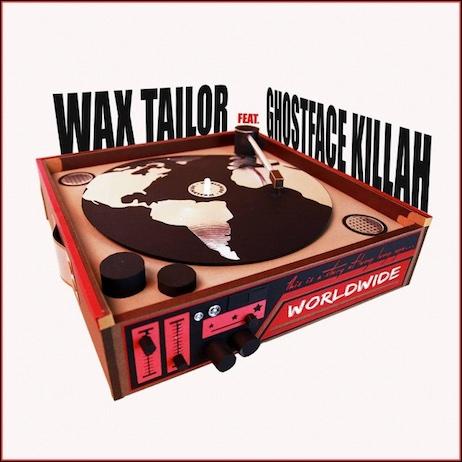 Waxtailor