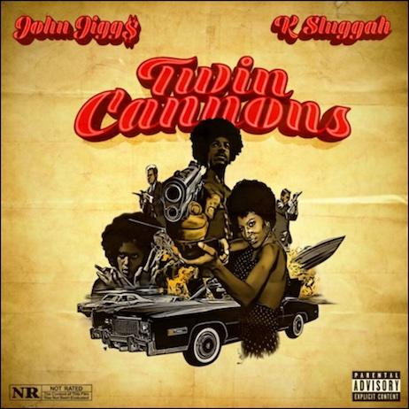 """Résultat de recherche d'images pour """"John Jig$ Twin Cannons"""""""